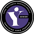 Find me on Yoga Alliance Professionals